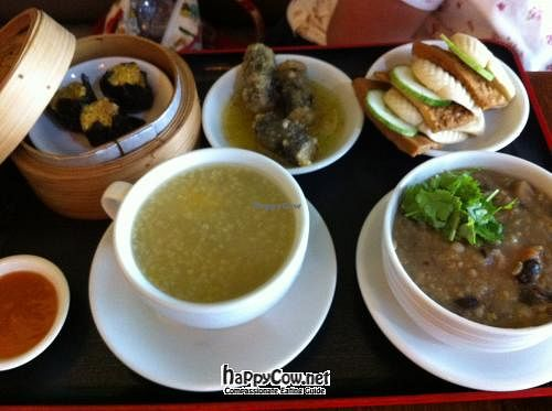 """Photo of CLOSED: Woods Bio Marche  by <a href=""""/members/profile/Tofumight"""">Tofumight</a> <br/>dim sum set meal <br/> May 8, 2012  - <a href='/contact/abuse/image/15905/31615'>Report</a>"""