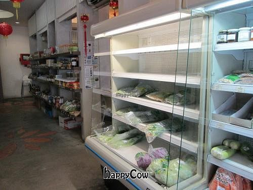 """Photo of CLOSED: Woods Bio Marche  by <a href=""""/members/profile/AshleyLorden"""">AshleyLorden</a> <br/>Refrigerated and dry vegan ingredients for purchase <br/> February 24, 2013  - <a href='/contact/abuse/image/15905/44622'>Report</a>"""