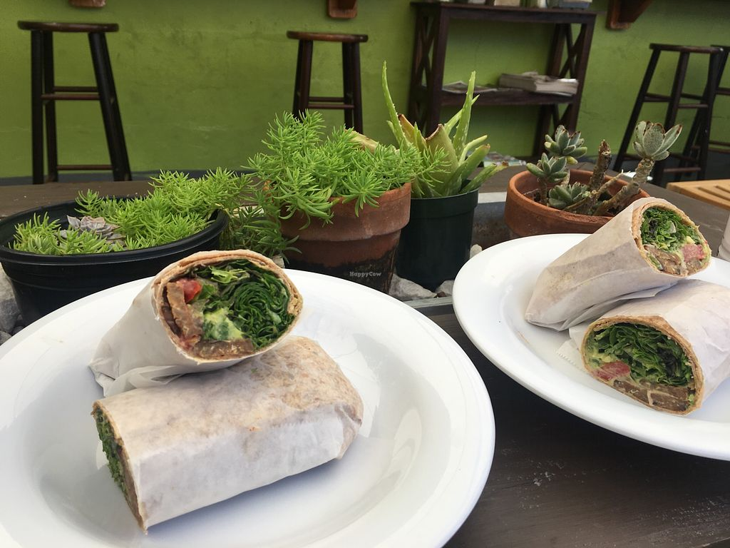 "Photo of Date & Thyme - Help Yourself  by <a href=""/members/profile/LinneaSahlgaard"">LinneaSahlgaard</a> <br/>Tasty tempeh wraps <br/> April 23, 2018  - <a href='/contact/abuse/image/16088/389764'>Report</a>"