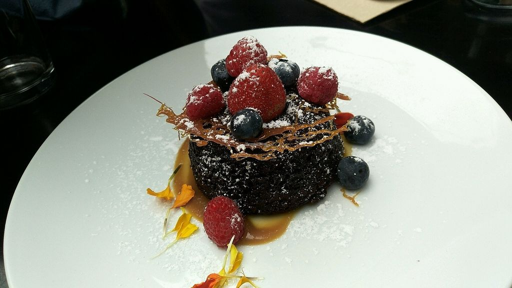 """Photo of Yulli's  by <a href=""""/members/profile/lasm"""">lasm</a> <br/>Vegan lava cake <br/> February 2, 2018  - <a href='/contact/abuse/image/16153/353913'>Report</a>"""