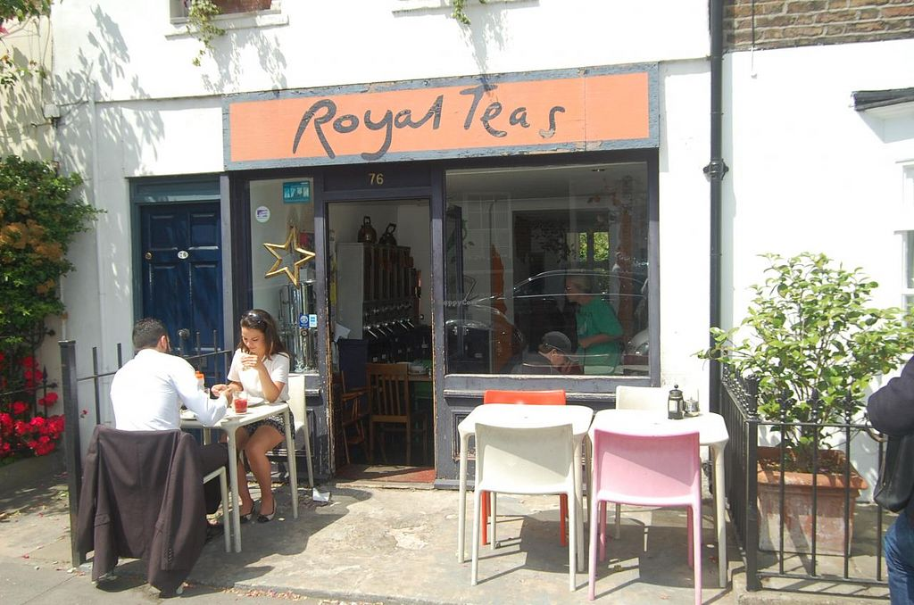 """Photo of Royal Teas  by <a href=""""/members/profile/Clare"""">Clare</a> <br/>Royal Teas <br/> June 18, 2015  - <a href='/contact/abuse/image/16165/106402'>Report</a>"""