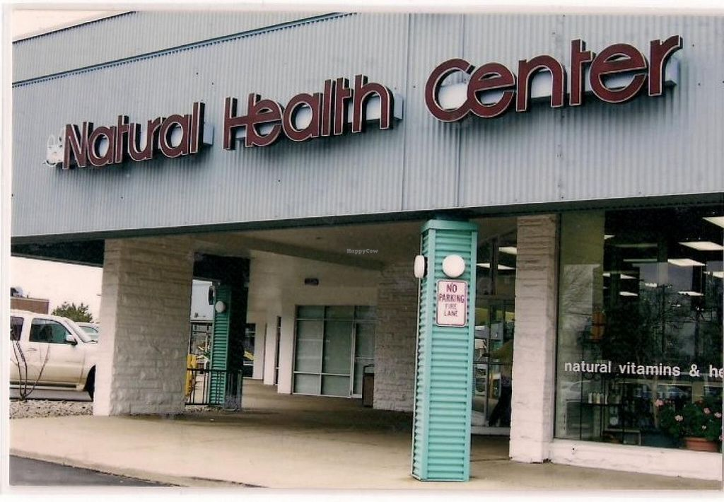 """Photo of Natural Health Food Center  by <a href=""""/members/profile/community"""">community</a> <br/>Natural Health Food Center  <br/> April 3, 2015  - <a href='/contact/abuse/image/16185/97681'>Report</a>"""