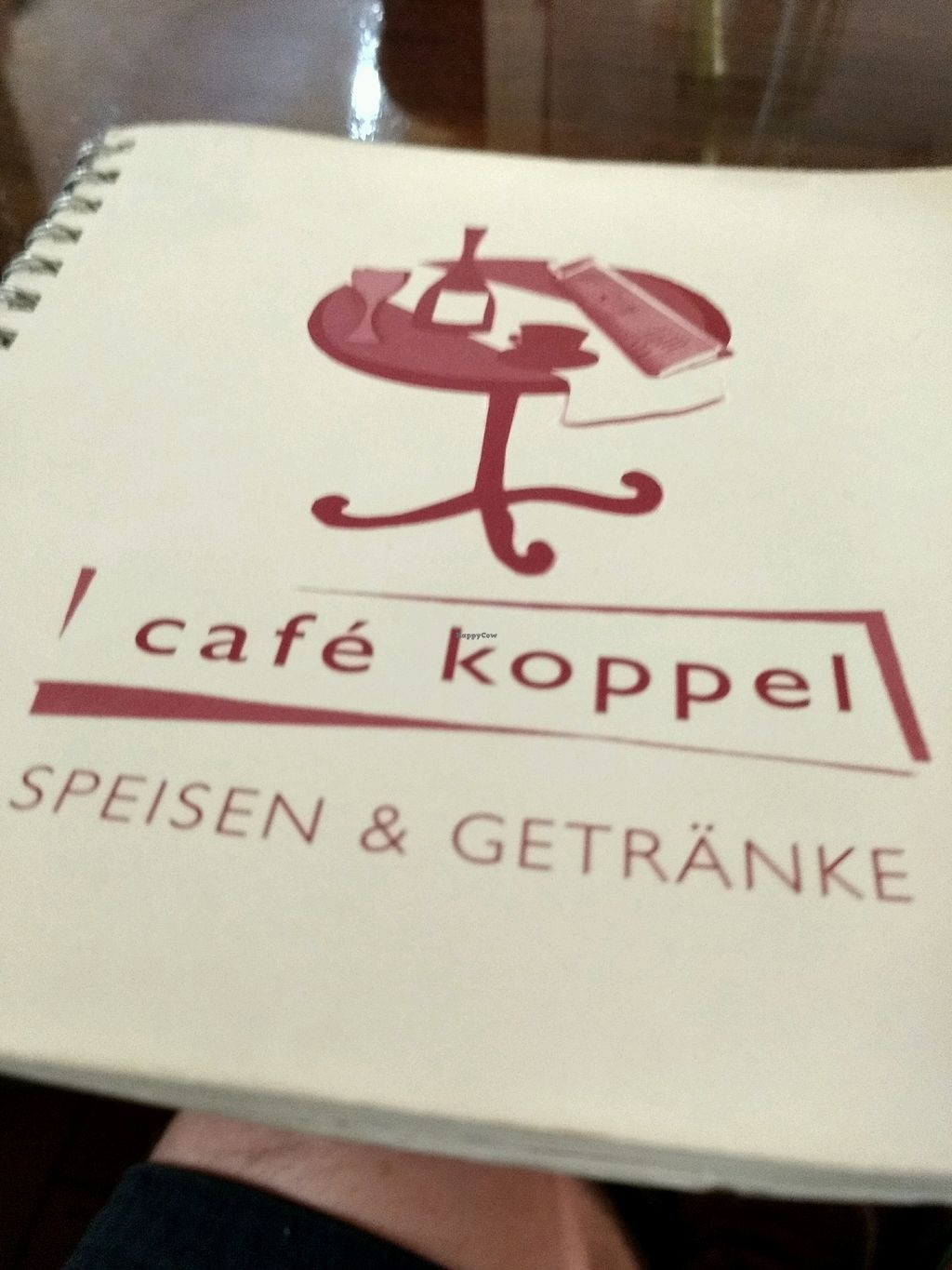 "Photo of Cafe Koppel  by <a href=""/members/profile/craigmc"">craigmc</a> <br/>menu <br/> March 12, 2018  - <a href='/contact/abuse/image/16259/369701'>Report</a>"