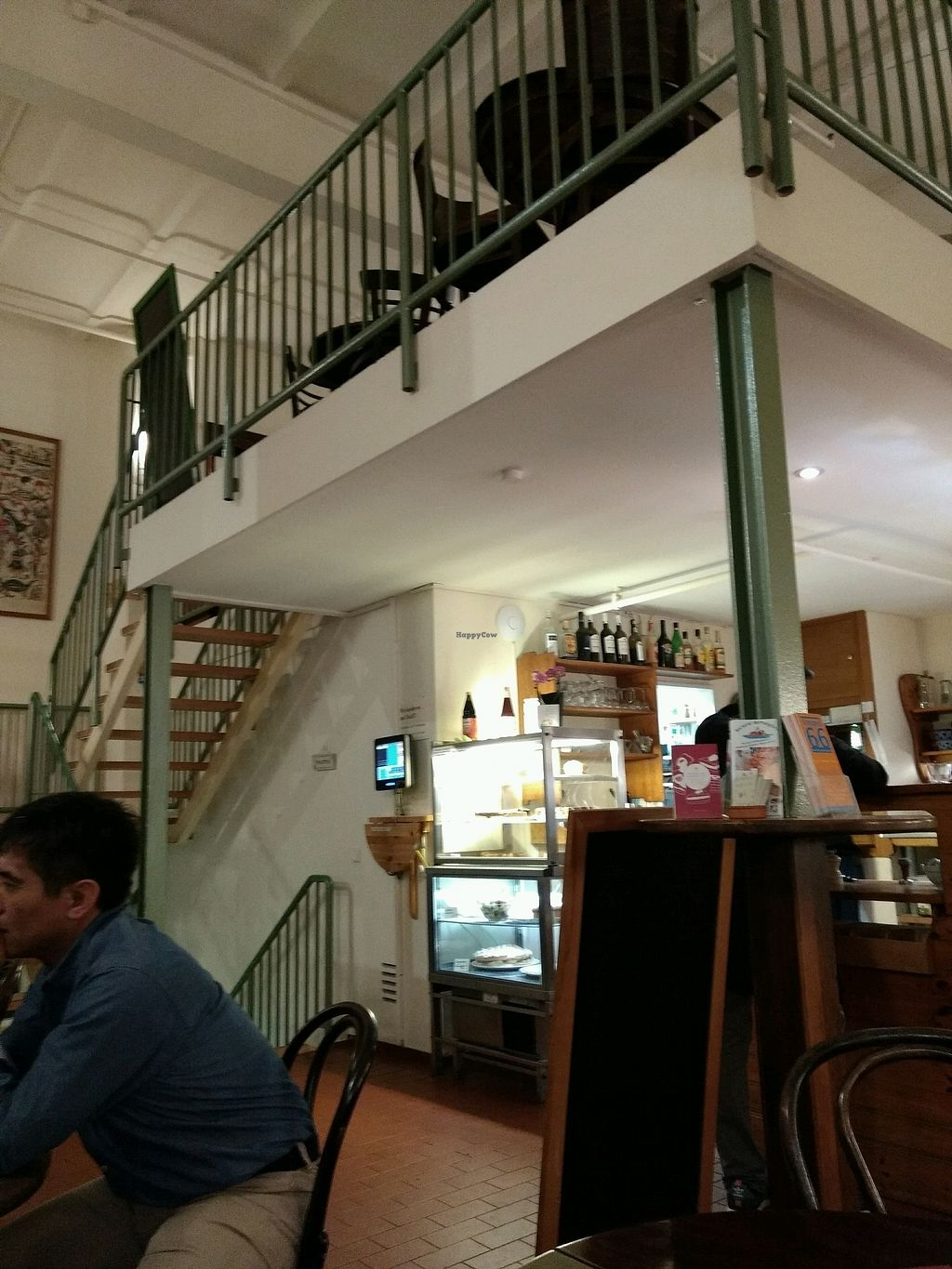 "Photo of Cafe Koppel  by <a href=""/members/profile/craigmc"">craigmc</a> <br/>nice <br/> March 12, 2018  - <a href='/contact/abuse/image/16259/369703'>Report</a>"