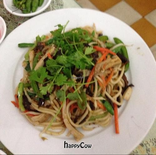 "Photo of Co Tam  by <a href=""/members/profile/BradenPollock"">BradenPollock</a> <br/>Thai spaghetti  <br/> February 26, 2013  - <a href='/contact/abuse/image/16292/44733'>Report</a>"