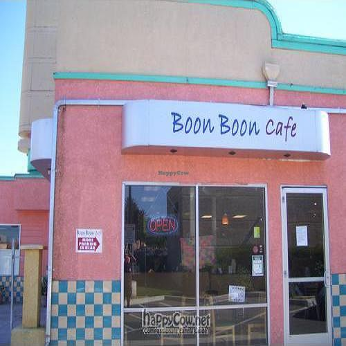 Photo of Boon Boon Cafe  by jive <br/>Boon Boon cafe <br/> July 1, 2010  - <a href='/contact/abuse/image/16344/5006'>Report</a>