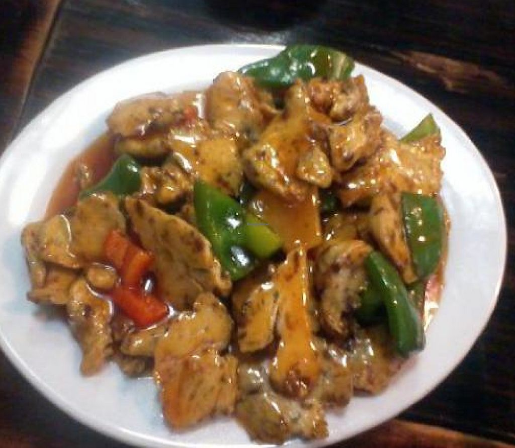 """Photo of CLOSED: Feng Cheng Xuan  by <a href=""""/members/profile/cvxmelody"""">cvxmelody</a> <br/>Plate of food <br/> November 13, 2011  - <a href='/contact/abuse/image/16368/193943'>Report</a>"""