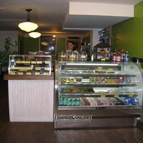 """Photo of Ciao For Now - East Side  by <a href=""""/members/profile/Loisaida"""">Loisaida</a> <br/>Cozy cafe seats 19 <br/> February 2, 2009  - <a href='/contact/abuse/image/16492/1453'>Report</a>"""