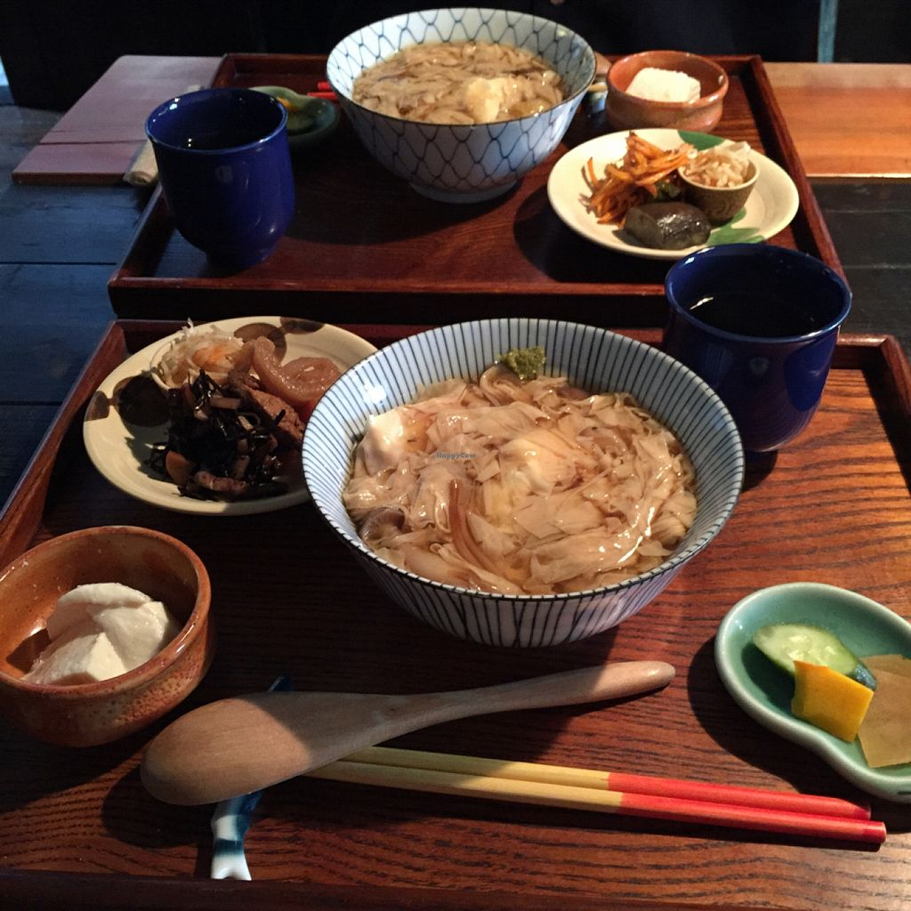 """Photo of Oasi @ Hale  by <a href=""""/members/profile/MyVeganJoy"""">MyVeganJoy</a> <br/>beautiful delicious vegan meal <br/> August 31, 2015  - <a href='/contact/abuse/image/16523/115889'>Report</a>"""