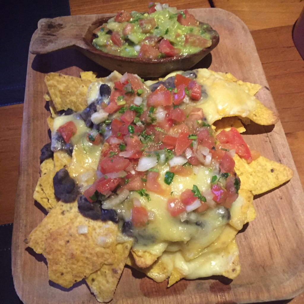 """Photo of Ecole  by <a href=""""/members/profile/kim2121"""">kim2121</a> <br/>nachos for one (not vegan)  <br/> June 10, 2016  - <a href='/contact/abuse/image/16597/153301'>Report</a>"""