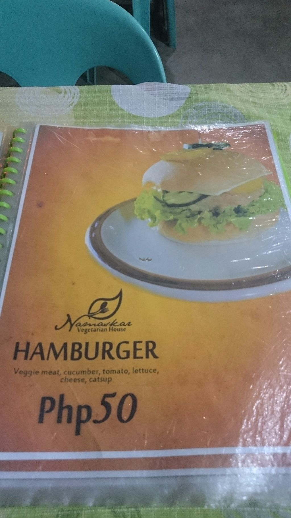 """Photo of Namaskar Vegetarian Restaurant  by <a href=""""/members/profile/peas-full"""">peas-full</a> <br/>Cheap <br/> December 12, 2016  - <a href='/contact/abuse/image/16638/200212'>Report</a>"""