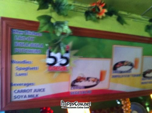 """Photo of Natural Health Care and Vegetarian Cuisine  by <a href=""""/members/profile/flash"""">flash</a> <br/>menu <br/> May 26, 2012  - <a href='/contact/abuse/image/16690/32310'>Report</a>"""