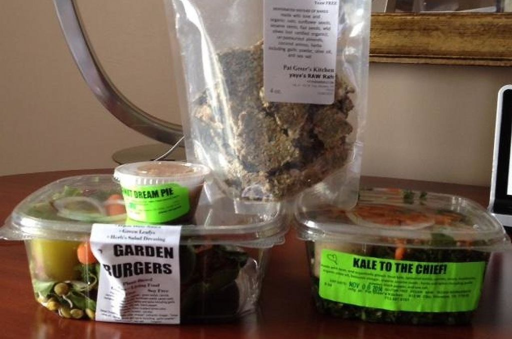 """Photo of Pat Greer's Kitchen  by <a href=""""/members/profile/TableForOne"""">TableForOne</a> <br/>delish <br/> December 7, 2014  - <a href='/contact/abuse/image/16694/228090'>Report</a>"""