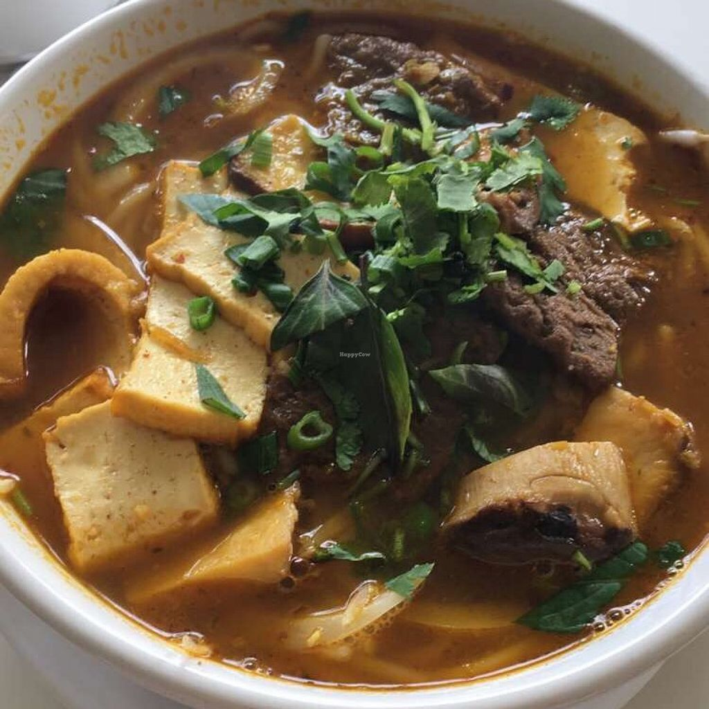 "Photo of Loving Hut  by <a href=""/members/profile/Jennidear"">Jennidear</a> <br/>Bun Hue <br/> March 10, 2016  - <a href='/contact/abuse/image/16703/139523'>Report</a>"