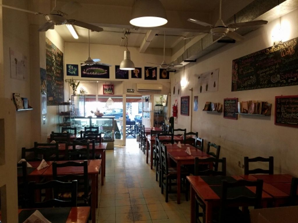 """Photo of CLOSED: Buenos Aires Verde - Gorriti  by <a href=""""/members/profile/kenvegan"""">kenvegan</a> <br/>inside <br/> April 26, 2016  - <a href='/contact/abuse/image/16747/146315'>Report</a>"""