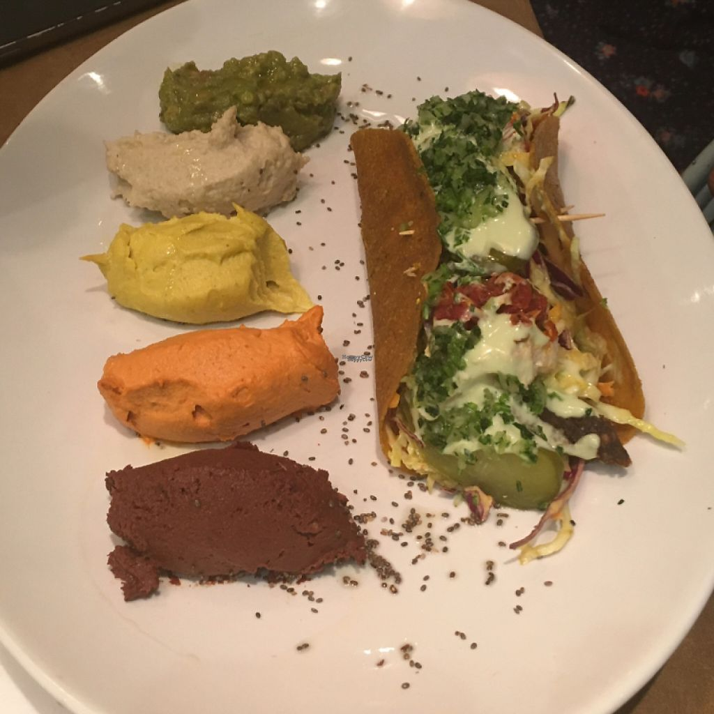 """Photo of CLOSED: Buenos Aires Verde - Gorriti  by <a href=""""/members/profile/Noe"""">Noe</a> <br/>raw taco <br/> January 5, 2017  - <a href='/contact/abuse/image/16747/208365'>Report</a>"""