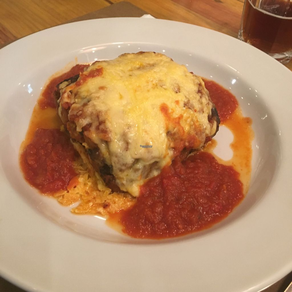 """Photo of CLOSED: Buenos Aires Verde - Gorriti  by <a href=""""/members/profile/Noe"""">Noe</a> <br/>vegetarian lasagne  <br/> January 5, 2017  - <a href='/contact/abuse/image/16747/208370'>Report</a>"""