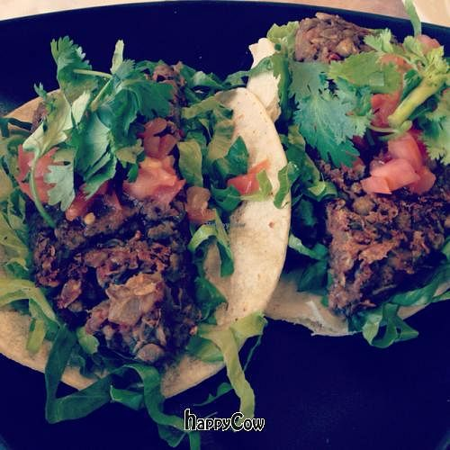"""Photo of My Vegan  by <a href=""""/members/profile/s2huang"""">s2huang</a> <br/>lentil taco <br/> September 19, 2012  - <a href='/contact/abuse/image/16814/38011'>Report</a>"""