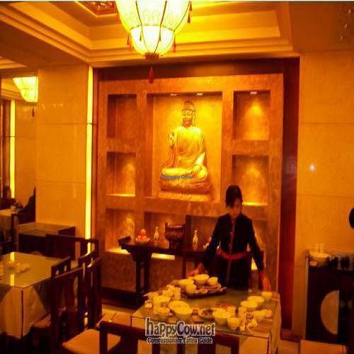 """Photo of CLOSED: Arhat Temple Restaurant - Luohan Si  by <a href=""""/members/profile/vegan_simon"""">vegan_simon</a> <br/> March 4, 2009  - <a href='/contact/abuse/image/16847/1555'>Report</a>"""