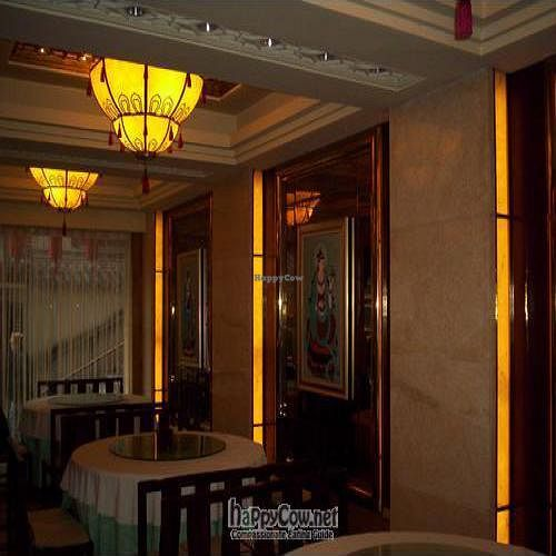 """Photo of CLOSED: Arhat Temple Restaurant - Luohan Si  by <a href=""""/members/profile/vegan_simon"""">vegan_simon</a> <br/> March 4, 2009  - <a href='/contact/abuse/image/16847/1556'>Report</a>"""