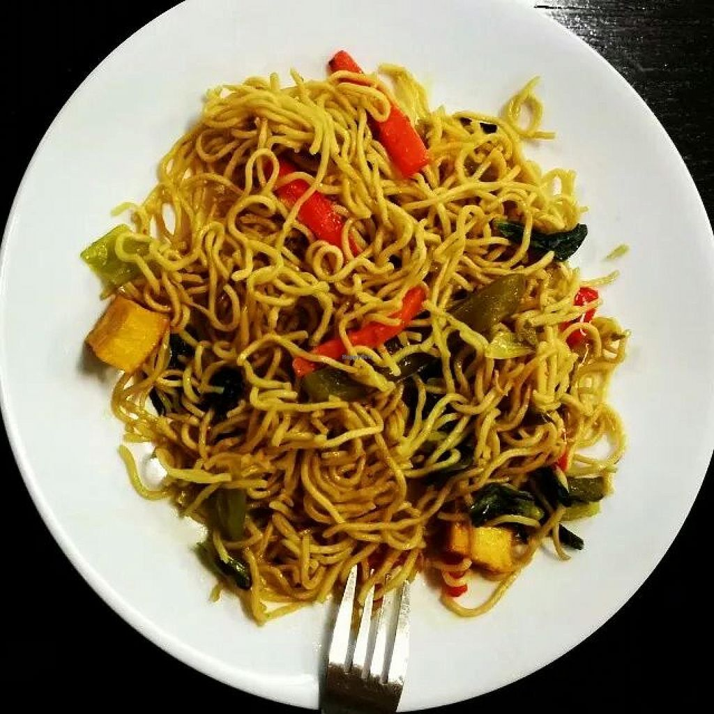 "Photo of Gopal's Pure Vegetarian  by <a href=""/members/profile/charmagama"">charmagama</a> <br/>vegan Singapore noodle (egg free noodle)  <br/> October 31, 2014  - <a href='/contact/abuse/image/16891/84267'>Report</a>"