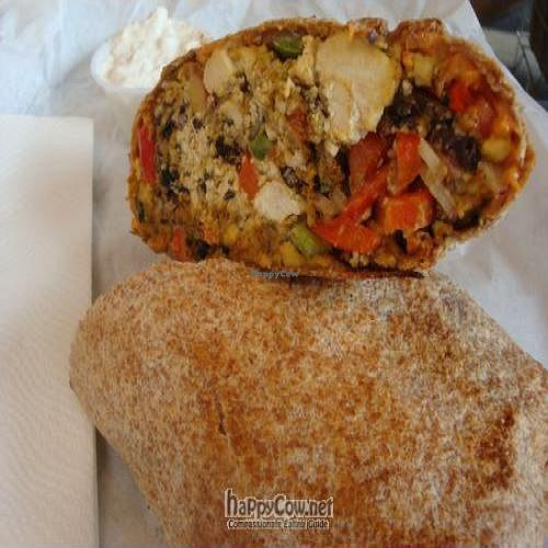 """Photo of Locali  by <a href=""""/members/profile/Sonja%20and%20Dirk"""">Sonja and Dirk</a> <br/>Brekkie Burrito <br/> August 21, 2011  - <a href='/contact/abuse/image/16962/10217'>Report</a>"""