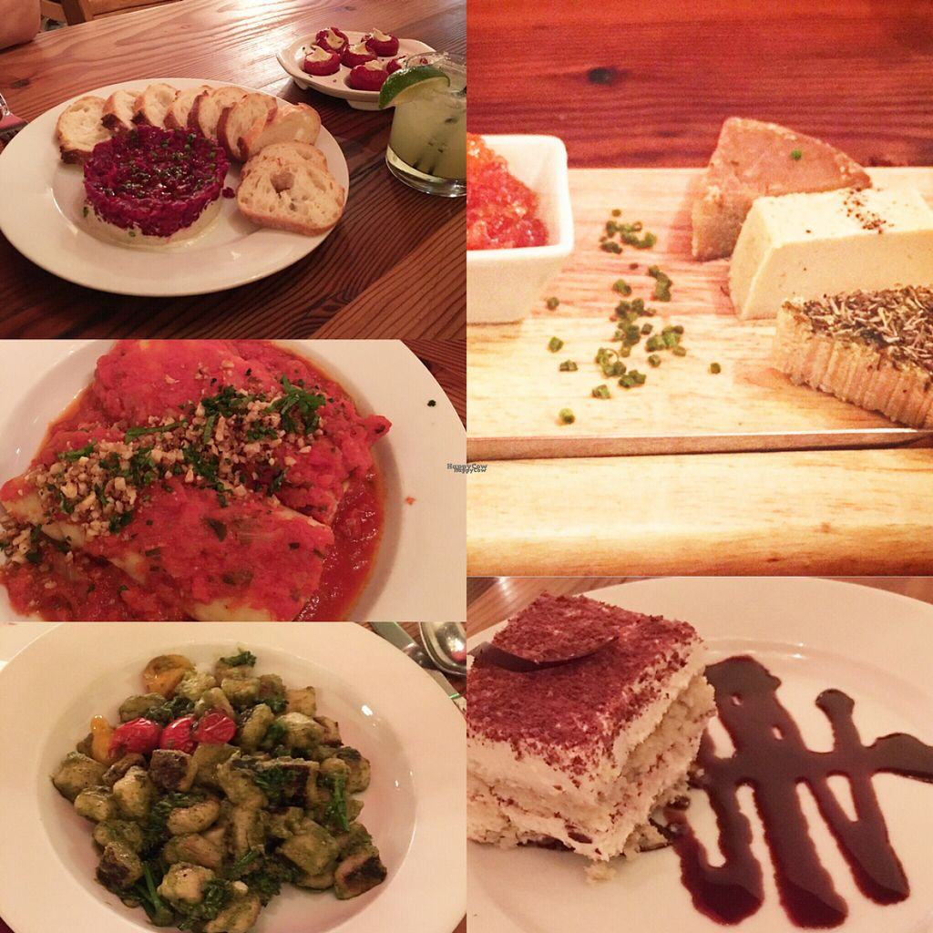 "Photo of CLOSED: Portobello Vegan Trattoria  by <a href=""/members/profile/MariToni"">MariToni</a> <br/>Omg Authentic Vegan Italian!  <br/> August 10, 2016  - <a href='/contact/abuse/image/17009/167479'>Report</a>"
