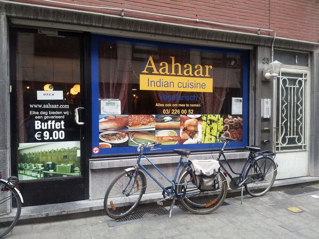 "Photo of Aahaar Indian Cuisine  by <a href=""/members/profile/TrudiBruges"">TrudiBruges</a> <br/>visit 2012 <br/> November 29, 2017  - <a href='/contact/abuse/image/17022/330506'>Report</a>"