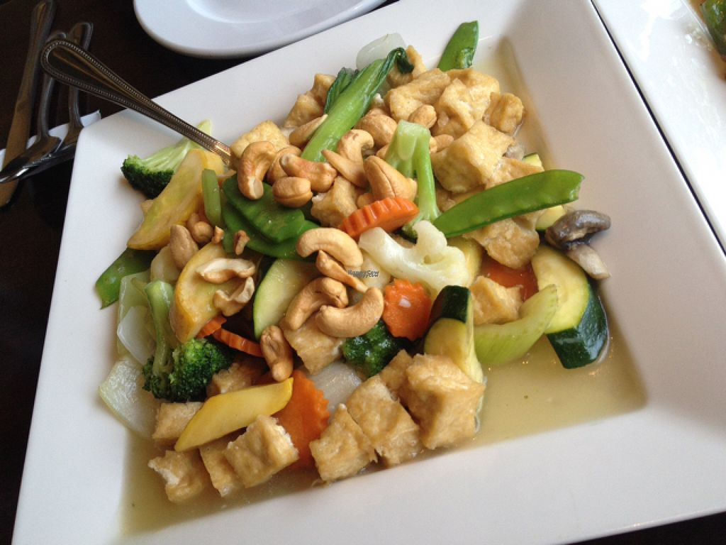 """Photo of Marco Polo Global Restaurant  by <a href=""""/members/profile/BradleyScott"""">BradleyScott</a> <br/>Cashew w/tofu  <br/> August 13, 2016  - <a href='/contact/abuse/image/17030/168375'>Report</a>"""