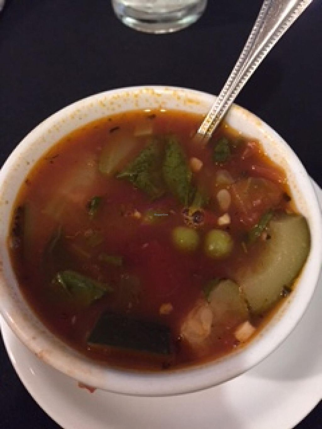 """Photo of Marco Polo Global Restaurant  by <a href=""""/members/profile/AMac"""">AMac</a> <br/>Marco Polo in Salem, OR: Minestrone Soup <br/> April 11, 2015  - <a href='/contact/abuse/image/17030/98675'>Report</a>"""
