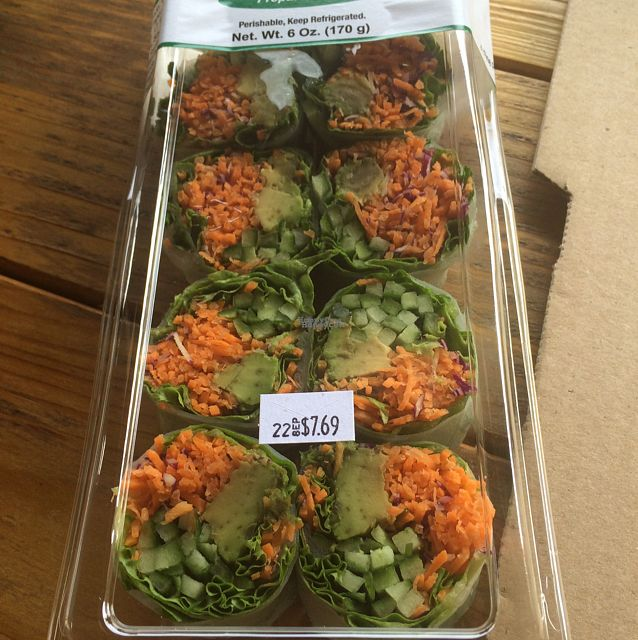 """Photo of Whole Foods Market - University Ave  by <a href=""""/members/profile/Siup"""">Siup</a> <br/>d <br/> September 21, 2016  - <a href='/contact/abuse/image/1703/177240'>Report</a>"""