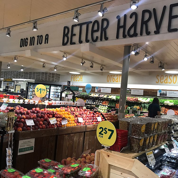 """Photo of Whole Foods Market - N Sepulveda  by <a href=""""/members/profile/Miss.Saye"""">Miss.Saye</a> <br/>produce is always fresh <br/> June 8, 2017  - <a href='/contact/abuse/image/1713/266836'>Report</a>"""