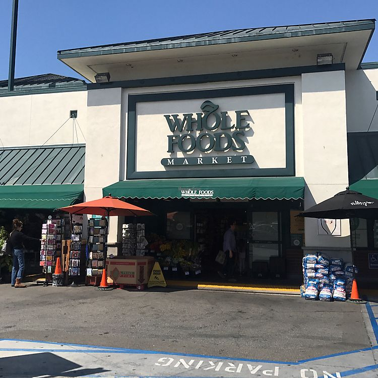 """Photo of Whole Foods Market - N Sepulveda  by <a href=""""/members/profile/Miss.Saye"""">Miss.Saye</a> <br/>The entrance <br/> June 8, 2017  - <a href='/contact/abuse/image/1713/266837'>Report</a>"""