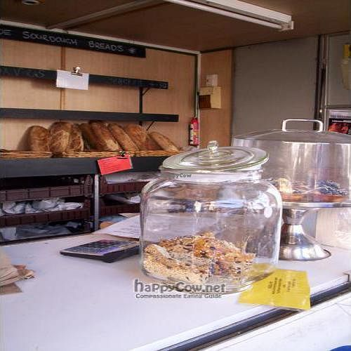 """Photo of Summer Kitchen Bakery Cafe  by <a href=""""/members/profile/vegan_simon"""">vegan_simon</a> <br/> April 1, 2009  - <a href='/contact/abuse/image/17171/1725'>Report</a>"""