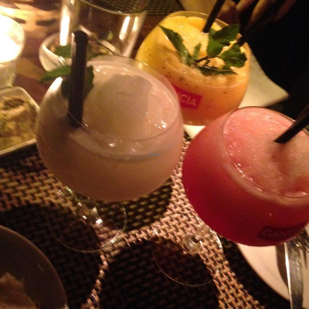 """Photo of CLOSED: Quimbombo  by <a href=""""/members/profile/AshleyLorden"""">AshleyLorden</a> <br/>alcoholic and non-alc fancy drinks on the menu <br/> April 11, 2015  - <a href='/contact/abuse/image/17187/98585'>Report</a>"""