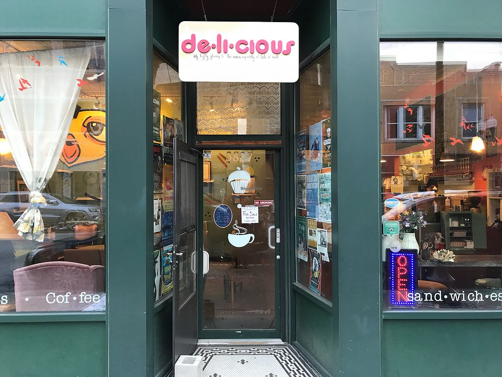 """Photo of Delicious Cafe  by <a href=""""/members/profile/JayVeraSummer"""">JayVeraSummer</a> <br/>Delicious cafe  <br/> December 10, 2017  - <a href='/contact/abuse/image/17202/334126'>Report</a>"""
