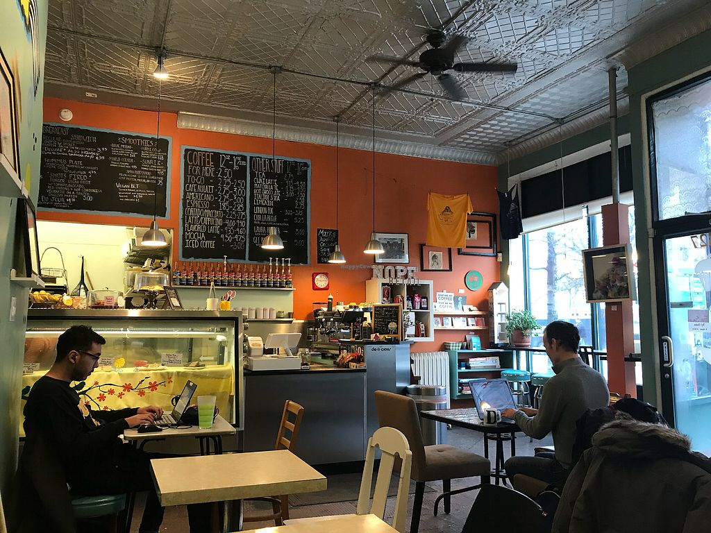 """Photo of Delicious Cafe  by <a href=""""/members/profile/JayVeraSummer"""">JayVeraSummer</a> <br/>Delicious cafe  <br/> December 10, 2017  - <a href='/contact/abuse/image/17202/334130'>Report</a>"""