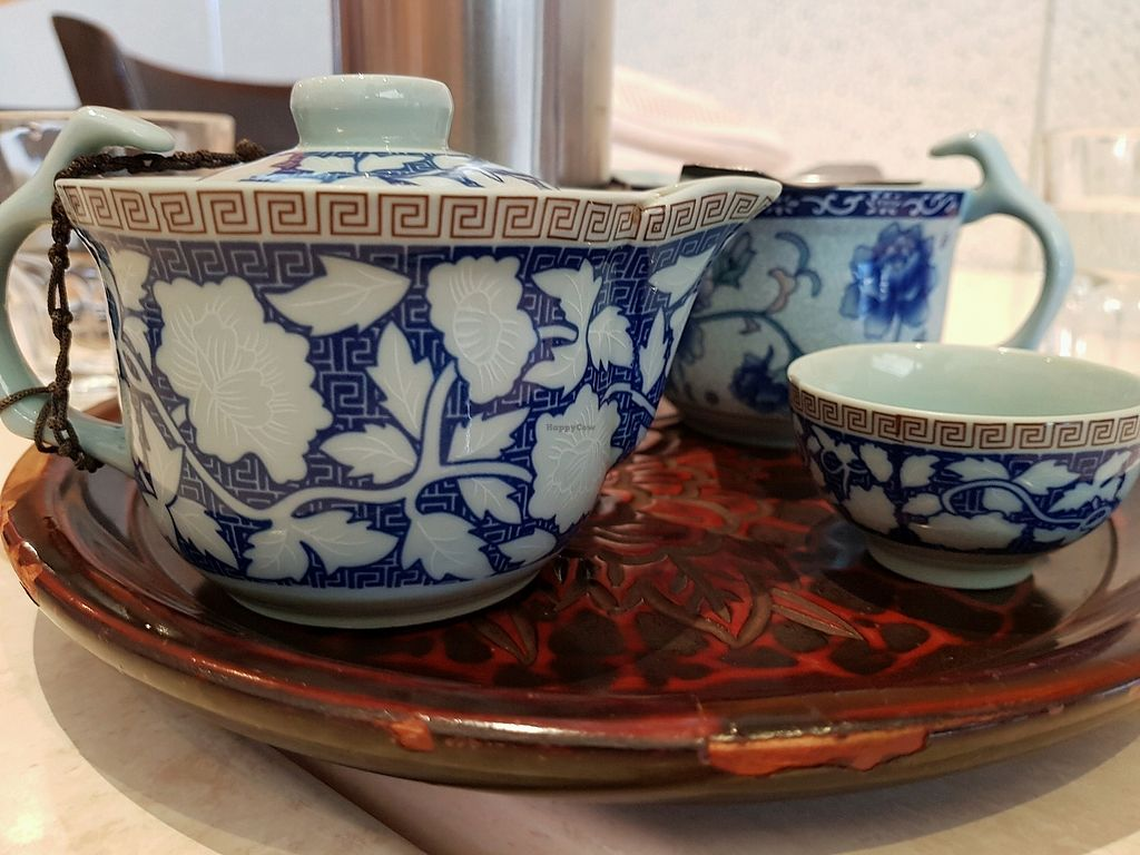 """Photo of Tea Master  by <a href=""""/members/profile/amc4012"""">amc4012</a> <br/>Green tea <br/> April 15, 2018  - <a href='/contact/abuse/image/17221/386126'>Report</a>"""