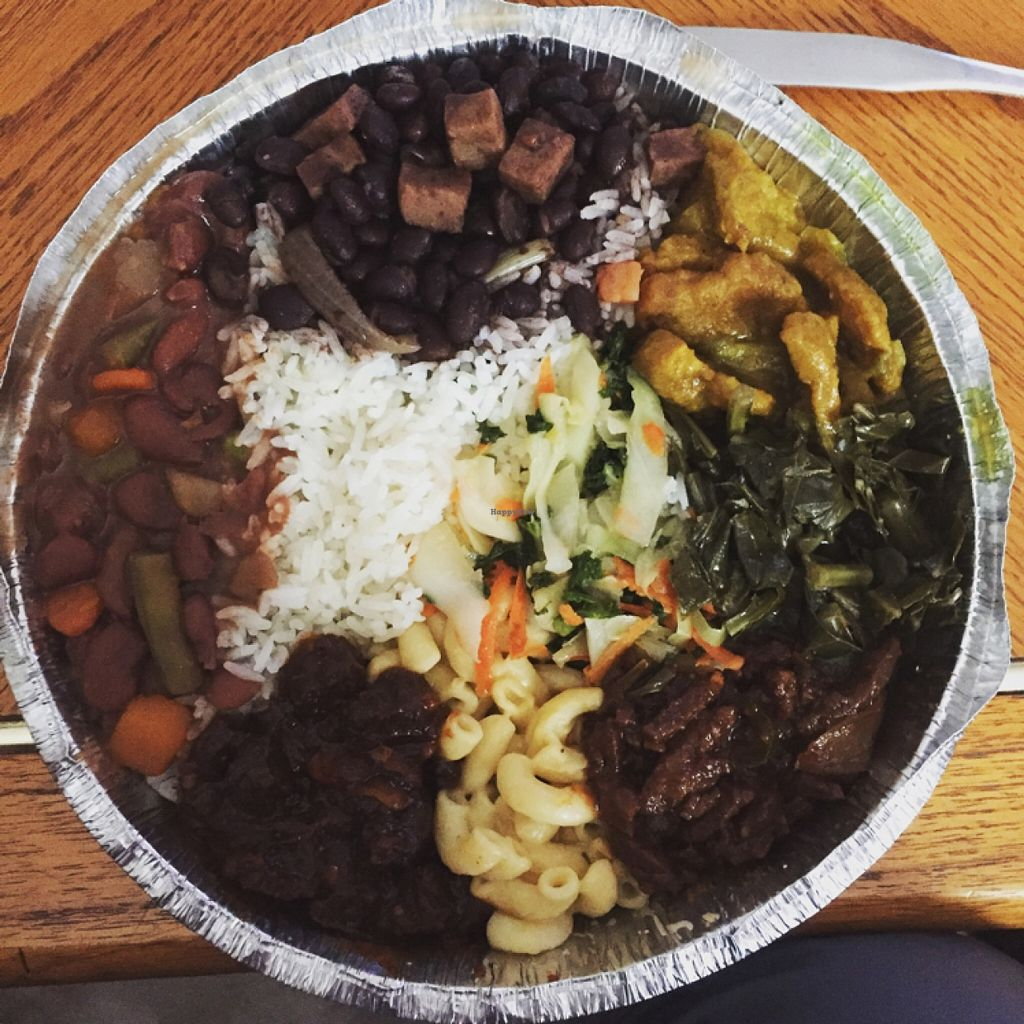 "Photo of Belmont Vegetarian Restaurant  by <a href=""/members/profile/Jlosavio"">Jlosavio</a> <br/>yum! <br/> October 28, 2015  - <a href='/contact/abuse/image/17227/123024'>Report</a>"