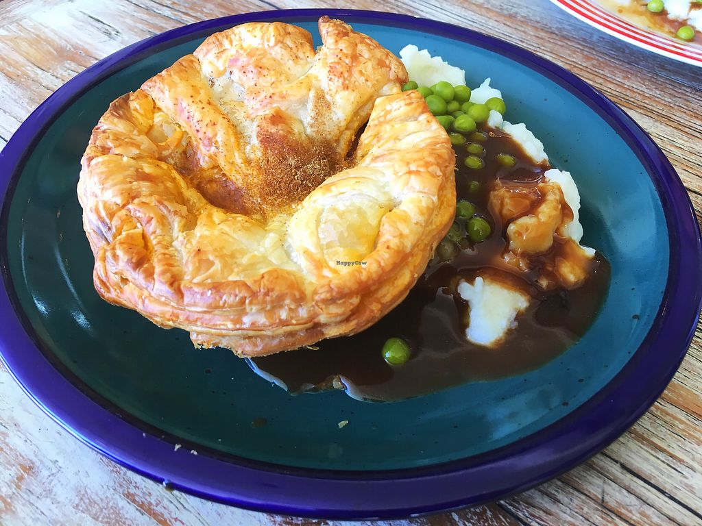 """Photo of Funky Pies  by <a href=""""/members/profile/Mslanei"""">Mslanei</a> <br/>Butterish 'chicken' pie  <br/> November 8, 2017  - <a href='/contact/abuse/image/17244/323151'>Report</a>"""