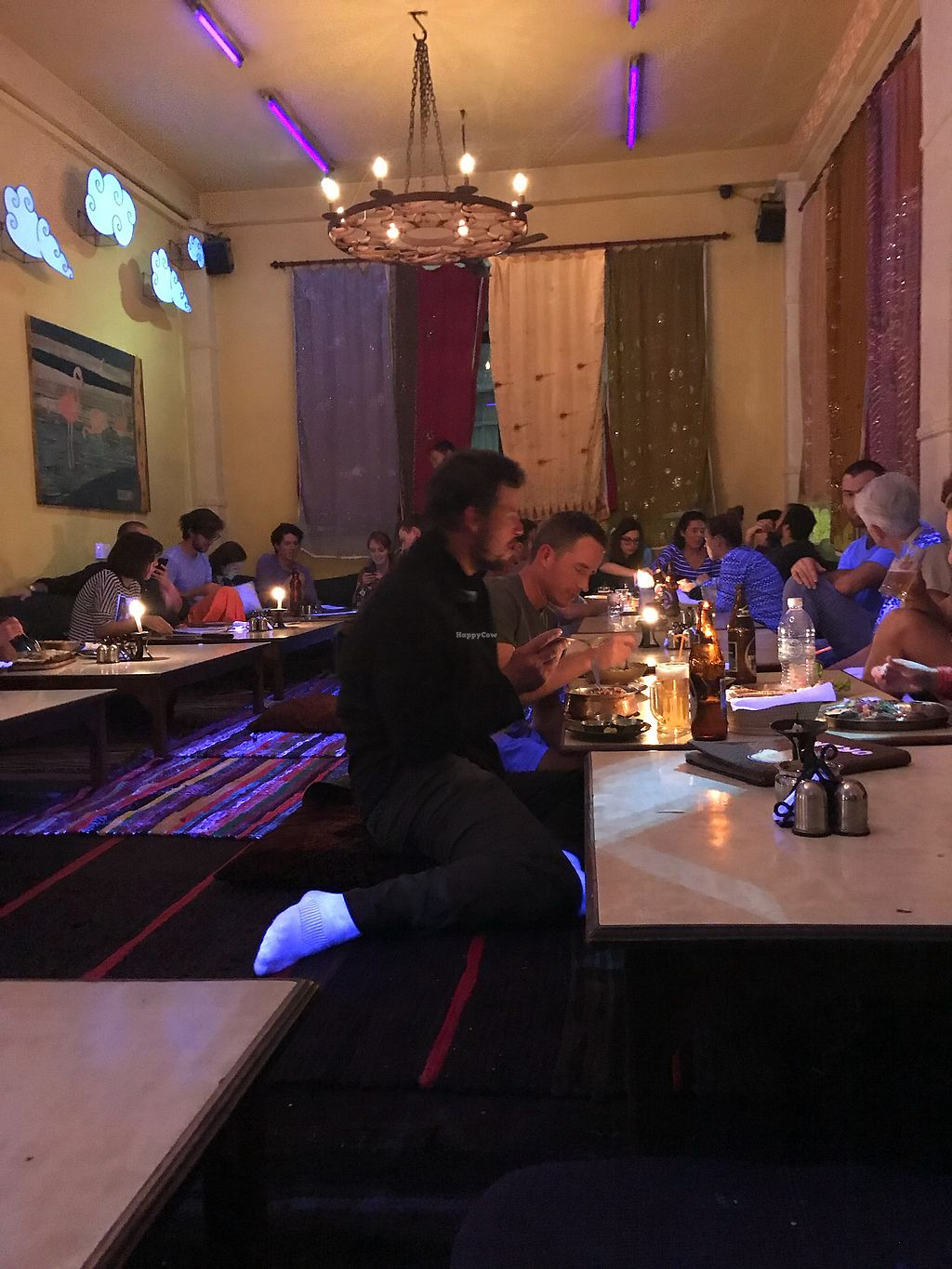 """Photo of OR2K  by <a href=""""/members/profile/thetravelingvegan"""">thetravelingvegan</a> <br/>Very cool atmosphere. Service was on top of things.  <br/> March 11, 2018  - <a href='/contact/abuse/image/17252/369145'>Report</a>"""