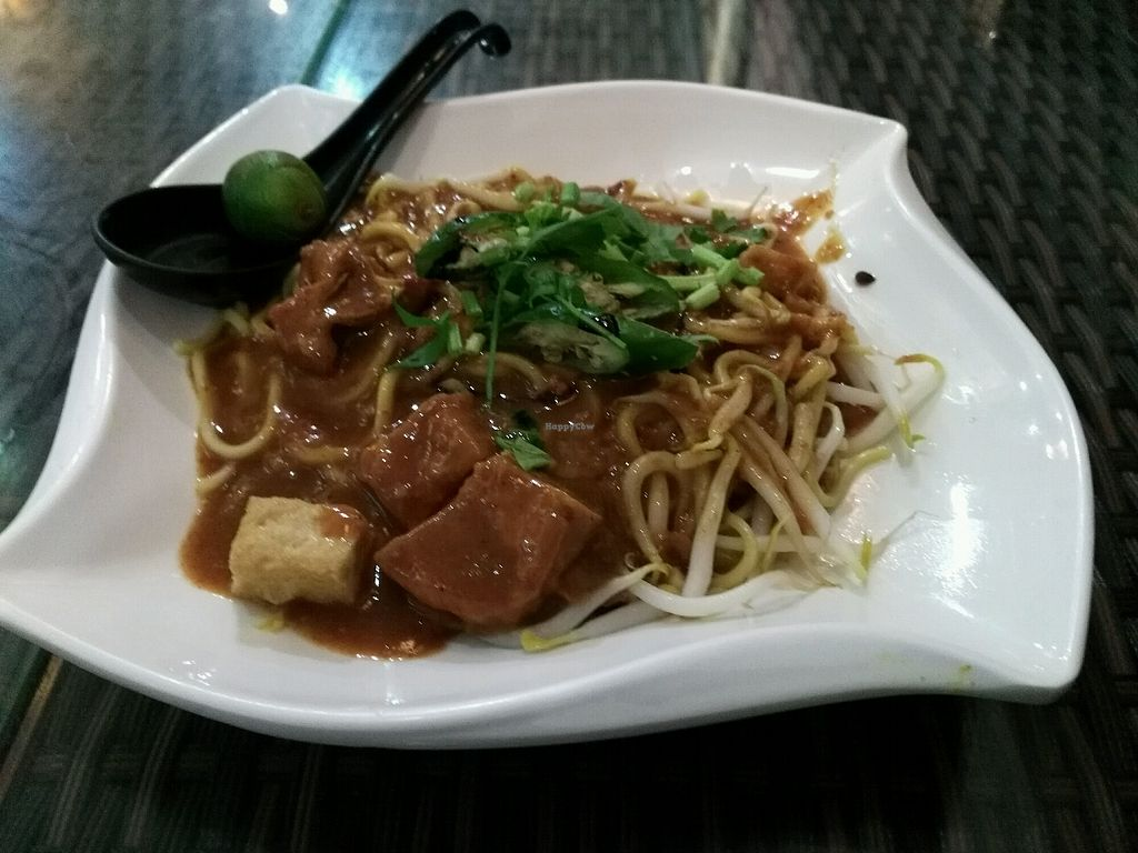 """Photo of Xing Hua Vegetarian - Albert Mall  by <a href=""""/members/profile/uradlham"""">uradlham</a> <br/>Mee Rebus <br/> October 3, 2017  - <a href='/contact/abuse/image/17289/311346'>Report</a>"""