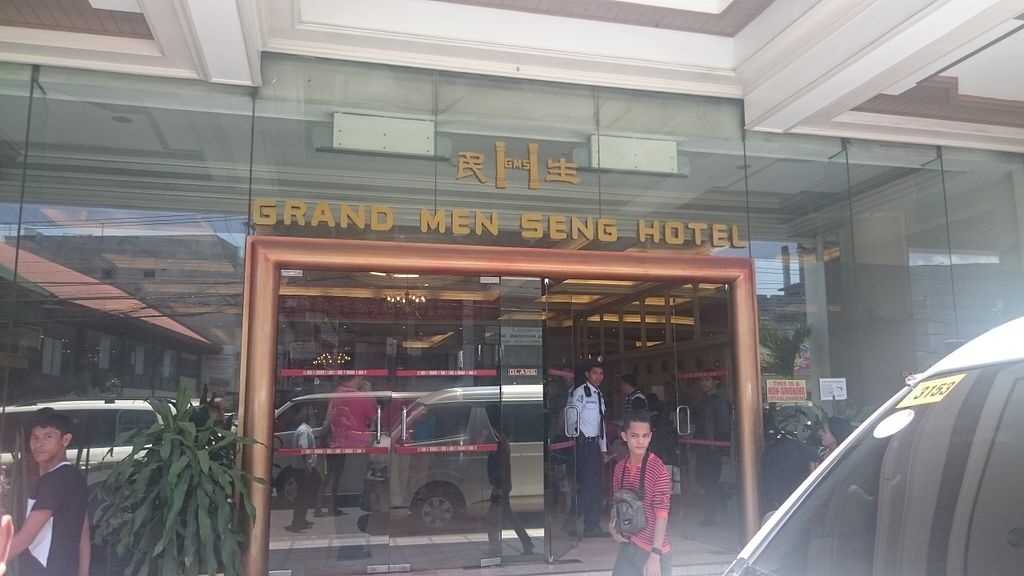 "Photo of Grand Men Seng Hotel Annex  by <a href=""/members/profile/fruitmansapote"">fruitmansapote</a> <br/>Grand seng hotel on Pichon st <br/> August 30, 2015  - <a href='/contact/abuse/image/17380/115848'>Report</a>"