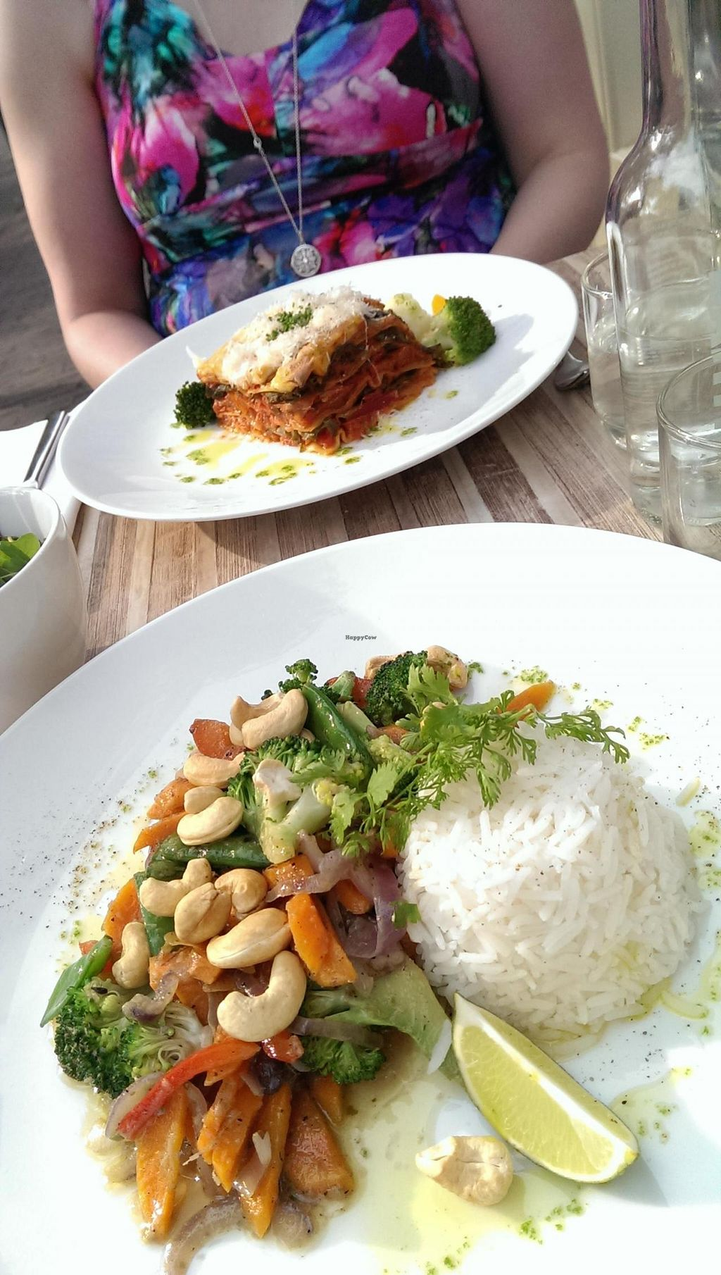 """Photo of CLOSED: De Eetstee  by <a href=""""/members/profile/mut1977"""">mut1977</a> <br/>Main course meal <br/> July 19, 2014  - <a href='/contact/abuse/image/17519/74477'>Report</a>"""