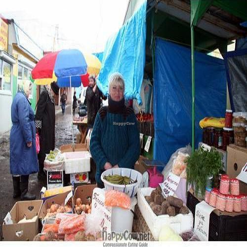 "Photo of Central Farmers Market  by <a href=""/members/profile/Ketty"">Ketty</a> <br/> November 22, 2009  - <a href='/contact/abuse/image/17555/2982'>Report</a>"