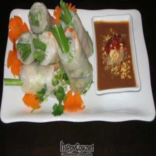 """Photo of Bo De Tinh Tam Chay - Beach Blvd  by <a href=""""/members/profile/max123"""">max123</a> <br/>Spring Rolls  <br/> June 8, 2009  - <a href='/contact/abuse/image/17563/2005'>Report</a>"""