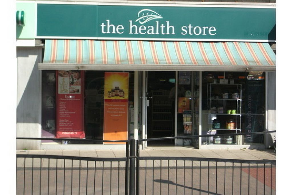 """Photo of The Health Store  by <a href=""""/members/profile/Meaks"""">Meaks</a> <br/>The Health Store <br/> July 31, 2016  - <a href='/contact/abuse/image/17639/163993'>Report</a>"""