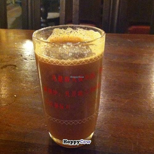 """Photo of CLOSED: Annamaya  by <a href=""""/members/profile/DaniM"""">DaniM</a> <br/>Great juice <br/> July 6, 2013  - <a href='/contact/abuse/image/17658/50833'>Report</a>"""
