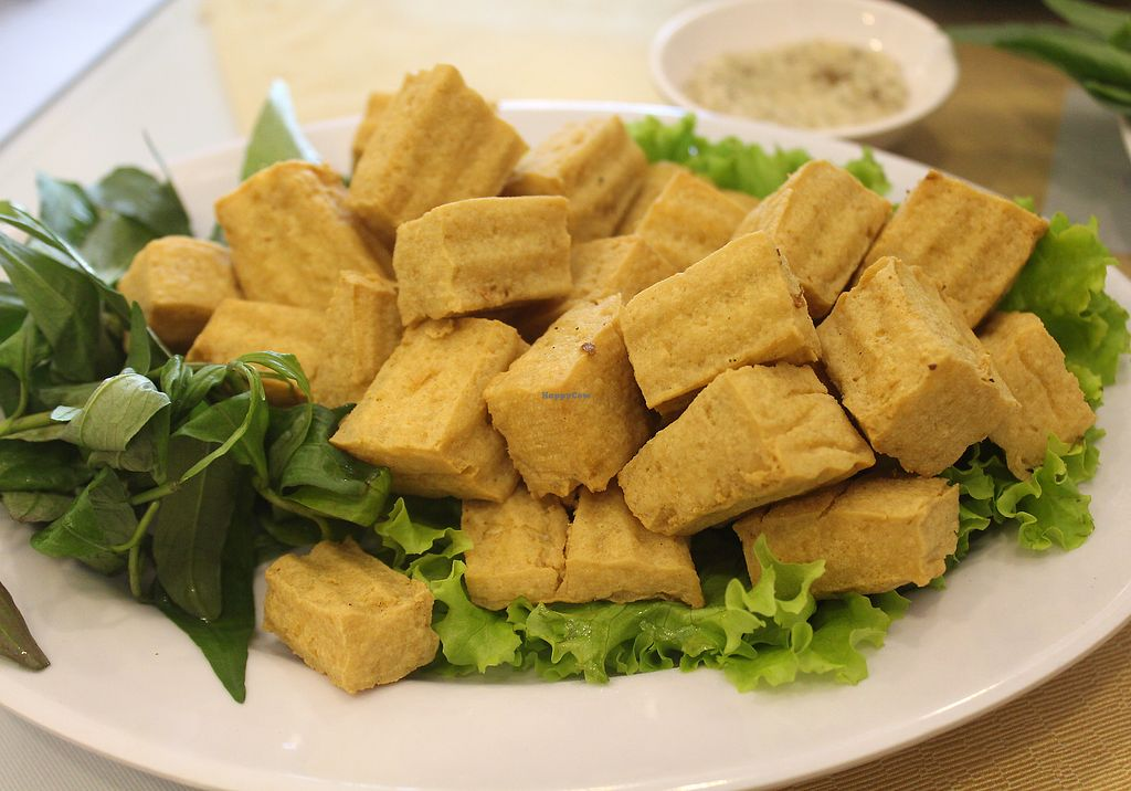 "Photo of Thien Duyen Ben Thanh  by <a href=""/members/profile/kezia"">kezia</a> <br/>Best fried Tofu in town! <br/> January 26, 2018  - <a href='/contact/abuse/image/17755/351177'>Report</a>"