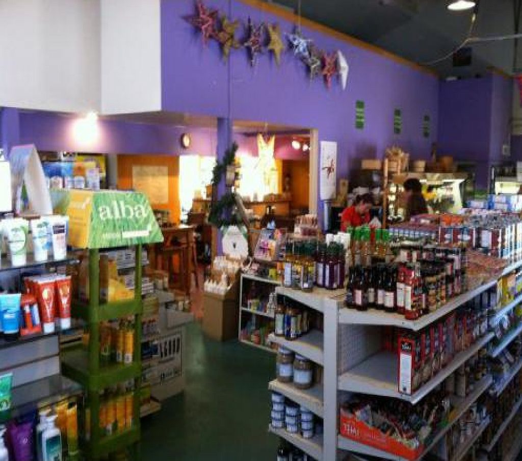 "Photo of Fairweather Natural Foods  by <a href=""/members/profile/Meggie%20and%20Ben"">Meggie and Ben</a> <br/>Inside <br/> January 6, 2012  - <a href='/contact/abuse/image/17779/211152'>Report</a>"